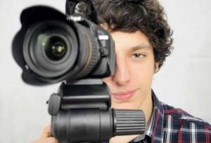 Léo, un jeune entrepreneur Aurillacois