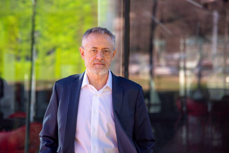 interview Jean-Claude Ercolanelli SIEMENS