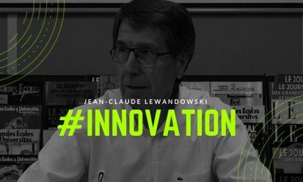 #Innovation à tous les étages… de l'université