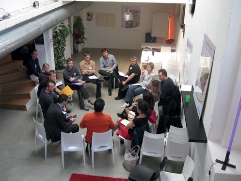 Nouvelles technologies numériques : ça bouge à Toulouse !