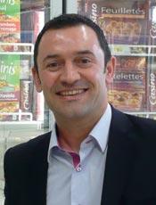 Jean-Luc Camerano (IFAG 92), directeur du développement commercial de Nestlé Grand Froid