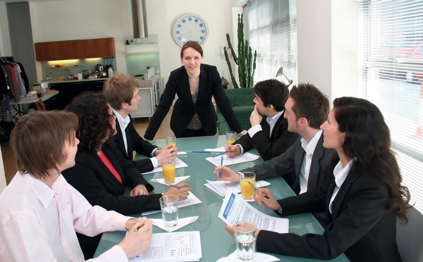 En 2012 : misez sur votre expertise pour intégrer le conseil