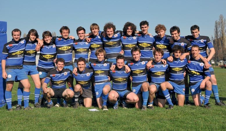 Jouer au rugby dans les grandes écoles : un apprentissage de la vie en collectivité