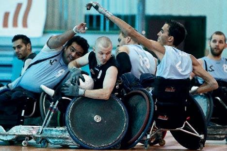 Le sport est un grand laboratoire contribuant au progrès