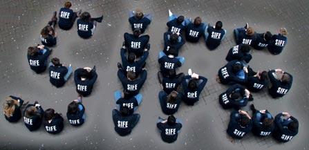SIFE : l'entrepreneuriat social a le vent en poupe chez les étudiants