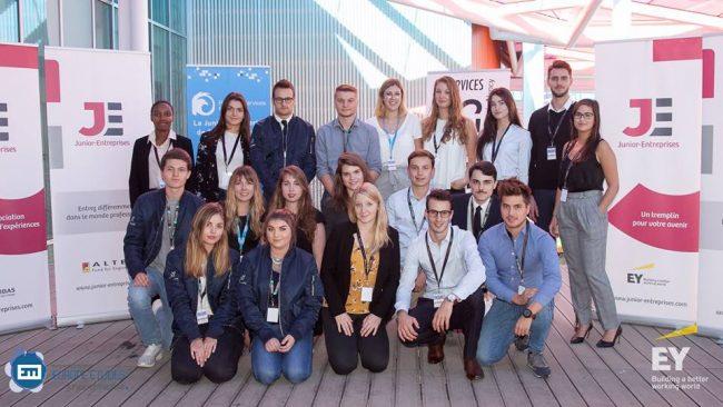 [UNE JE A LA UNE] La Business Week digitale d'Europe Etudes