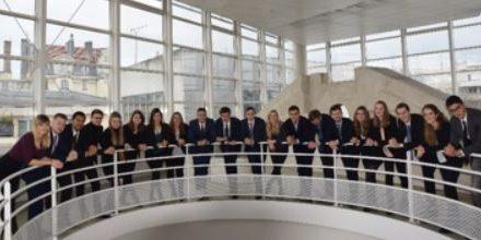 Une Junior – Entreprise à la Une : Dijon Etudes Conseils