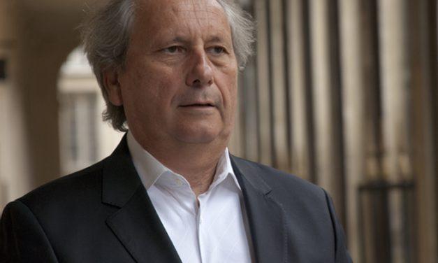 Jean-Michel Carboni : l'expérience d'un senior mais la motivation d'un jeune talent !