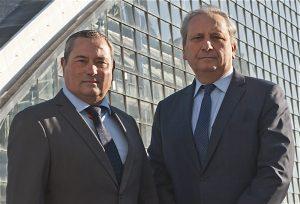 Jean-Michel_Carboni_et_Alain_Cauffet cofondateurs d'Efthia Consulting
