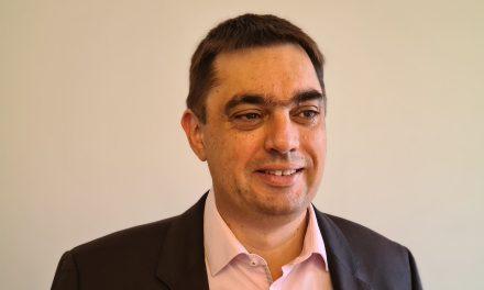 Jérôme Da Rugna nommé directeur de la pédagogie et de la recherche du groupe ESIEA