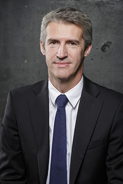 Jérôme Lebrun, un nouveau directeur pour mener le renouveau de l'ESITC Caen