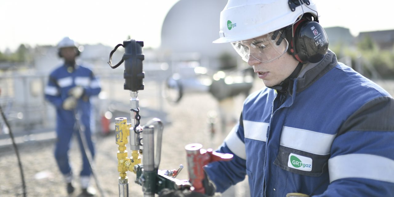 GRTgaz : Participez à la troisième révolution du gaz ! – L'interview d'Hervé Rambaud