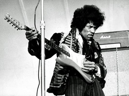 [#PopTaCulture] Jimi Hendrix : « Un rêve inachevé »