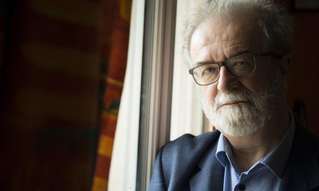 Rencontre avec Jean-Louis Schlegel, directeur de la revue Esprit
