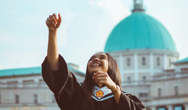 Bachelor : une formation post-bac à la Une
