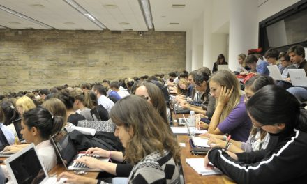 Paris II Panthéon-Assas, priorité à la réussite des étudiants