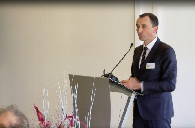 Syngenta : relevez les défis de l'agriculture durable !