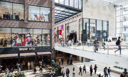Grâce à Klépierre, le shopping vit une nouvelle ère – Interview de Hélène Salmon