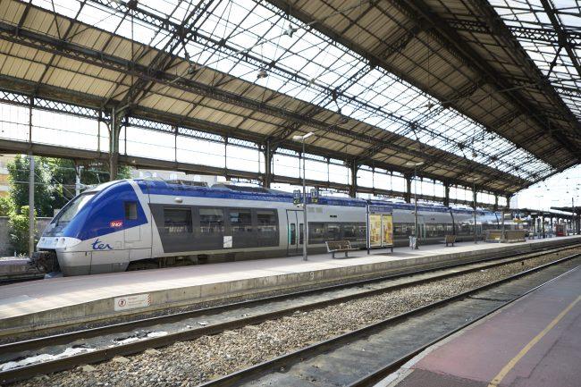SNCF Mobilités embarque avec les jeunes talents dans le train du progrès