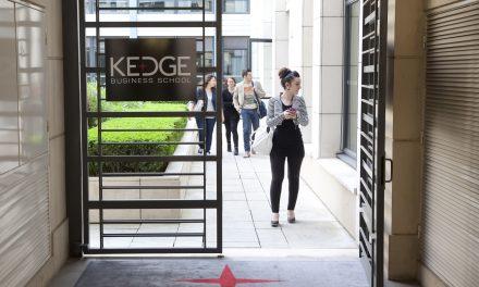 KEDGE Business School : à la conquête du 21ème siècle !