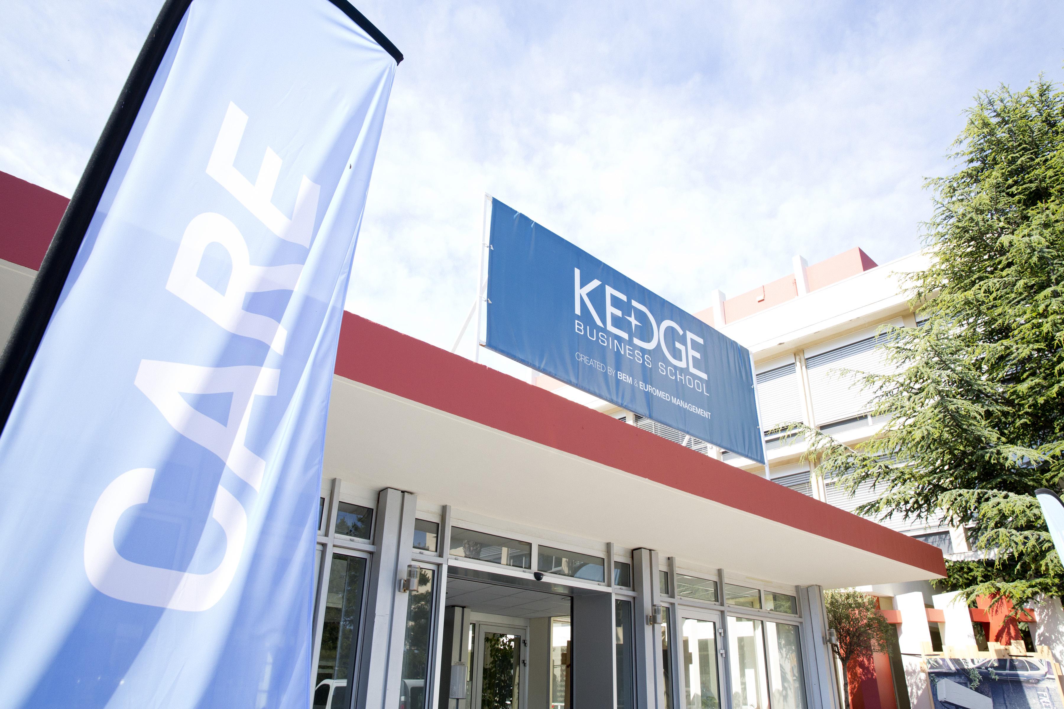 KEDGE Marseille