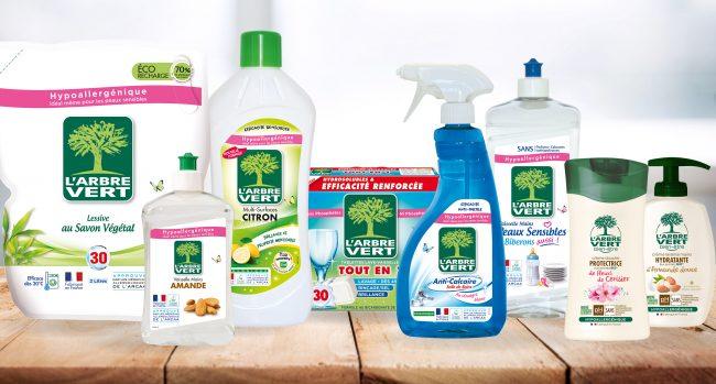 L'Arbre Vert : la croissance gagnante d'une entreprise écolo dynamique !