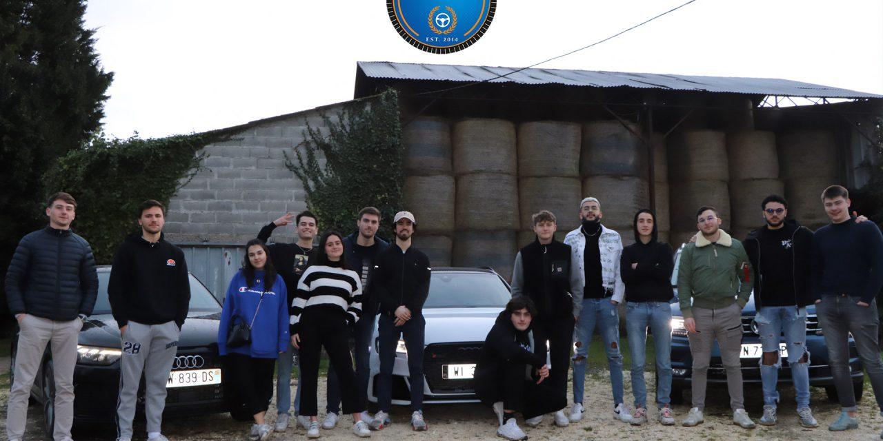 Kedge Motors Club, association d'avenir