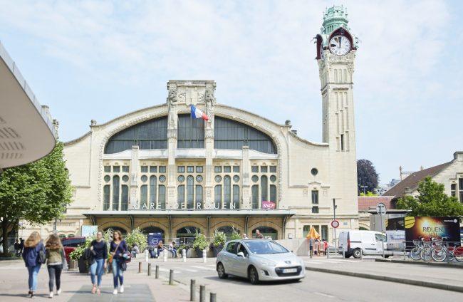 SNCF Réseau : Destination futur