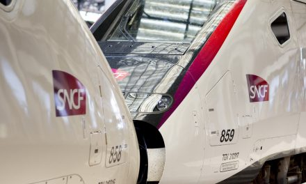 SNCF invente l'avenir !