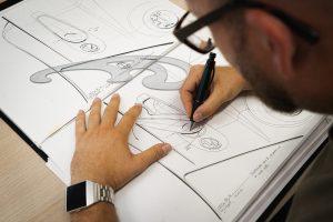 L'ESTIA ouvre un Bachelor hybride «Designer Concepteur Industriel» en coopération avec l'École Supérieure de Design des Landes (c) unsplash