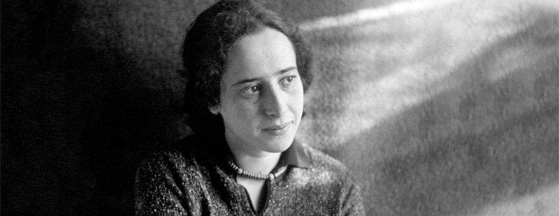 La promotion 2019/2020 de l'Ena s'appellera Hannah Arendt