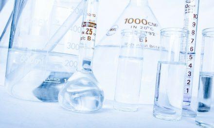 Pourquoi choisir une école de chimie en 2019 ?