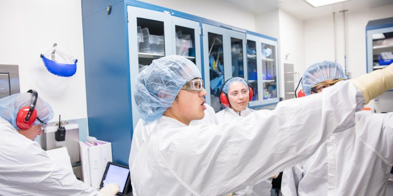 AMGEN: la biotech qui mise sur les gènes