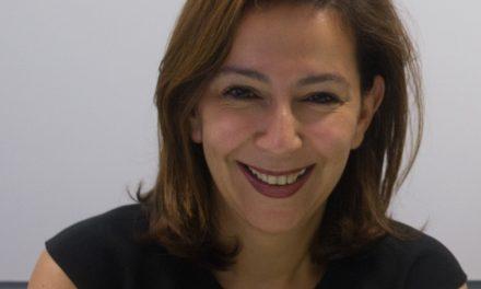 Lamia Rouai est nommée Directrice Générale de l'EBS Paris