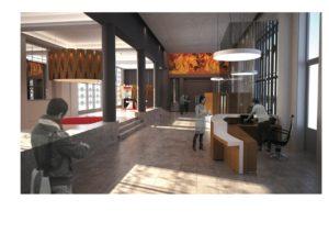 La Société des Ingénieurs Arts et Métiers lance le début des travaux de réhabilitation de la résidence étudiante de l'Ecole