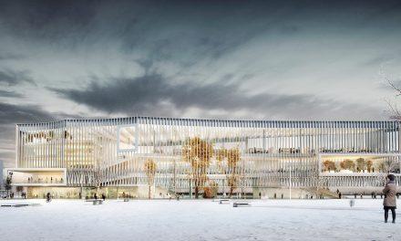 L'Université Paris-Saclay lance son projet de Learning Center