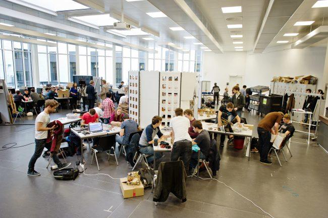 Etudiants français, pourquoi choisir ETH Zürich ?