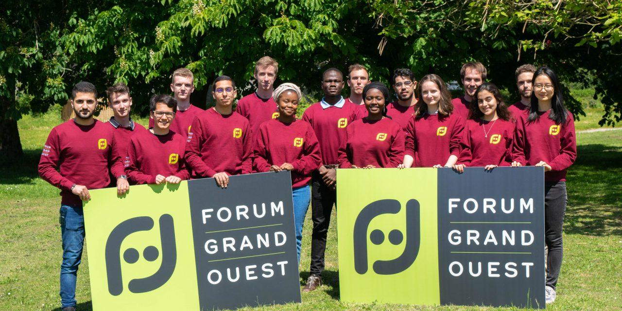 Commencez à vous créer un réseau avec le Forum Grand Ouest