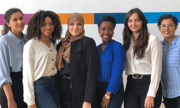 Forum Paris-Sud Bac+5 : votre avenir commence chez nous !