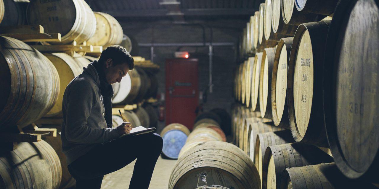 La Maison du Whisky : dénicheur de spiritueux rares en quête de jeunes talents !