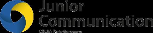 Junior Communication, Junior-Entreprise de de l'école de communication CELSA-Paris Sorbonne.