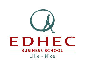 EDHEC Management Institute à l'heure du salon virtuel 3D