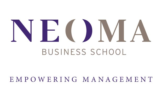 NEOMA Business School : «une marque simple synonyme de changement»