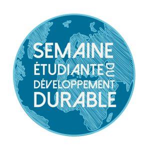 Semaine Etudiante du Développement Durable