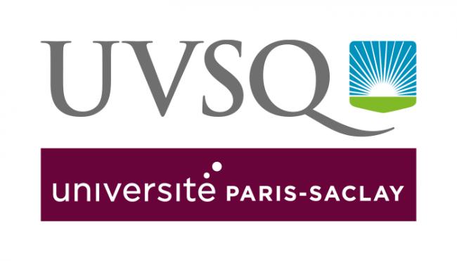 L'UVSQ présente son nouveau logo, résolument tourné vers l'université Paris-Saclay
