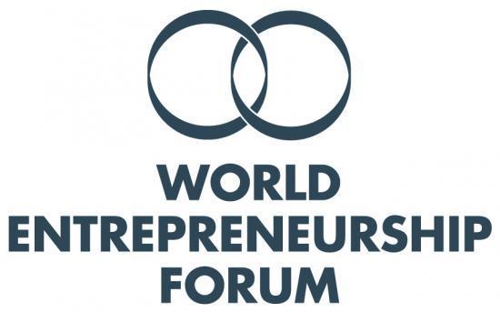«Entrepreneurs pour le monde» : le World Entrepreneurship Forum décerne ses prix 2014