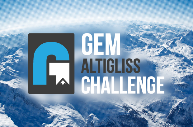 GEM Altigliss Challenge, future coupe du monde de ski inter-écoles (1/2)