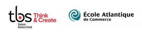 Innovation pédagogique : un projet collaboratif distanciel entre l'Ecole Atlantique de Commerce et Toulouse Business School