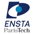Elisabeth Crépon est nommée directrice de l'ENSTA ParisTech