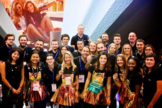 British American Tobacco : « une belle école pour se développer » - L'interview de Ludovic Minet